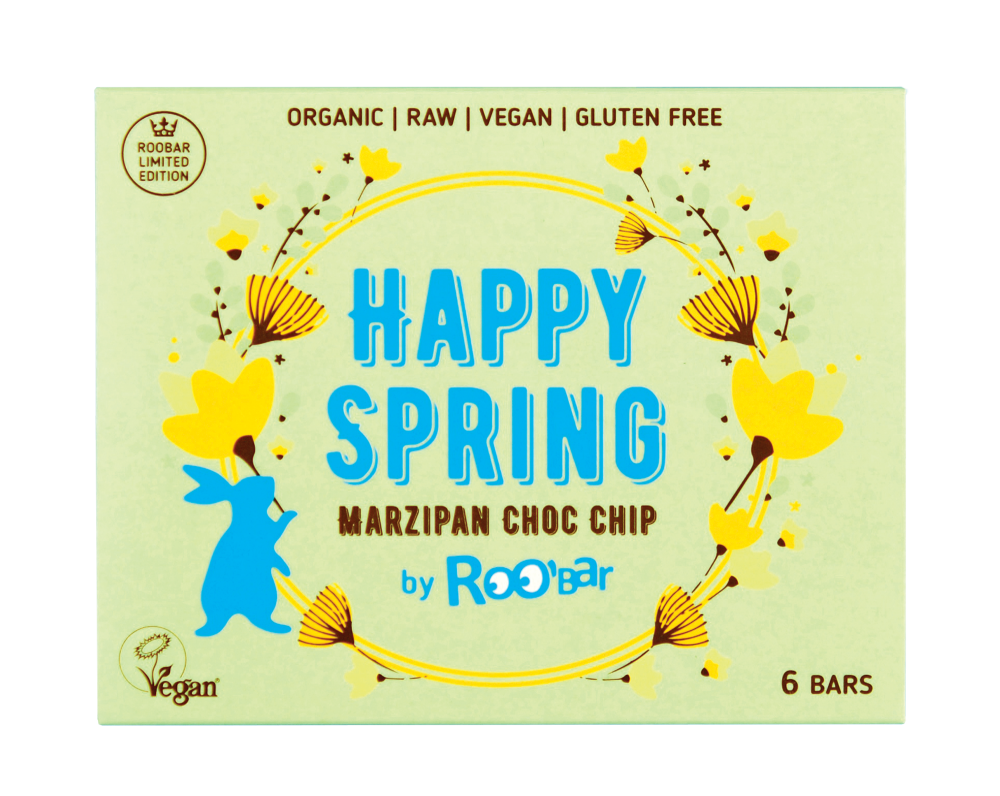Roobar Roobar Happy Spring