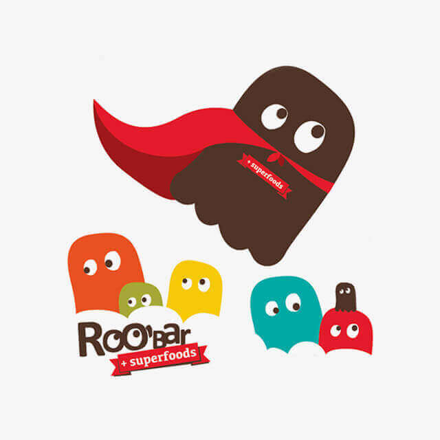 Roobar Posters 50 x 70