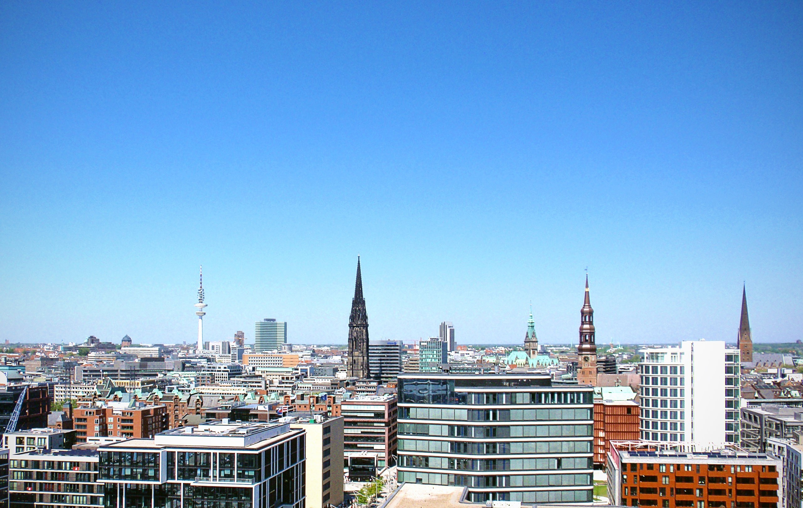 Top 5 experiences in Hamburg! What to do, eat and see